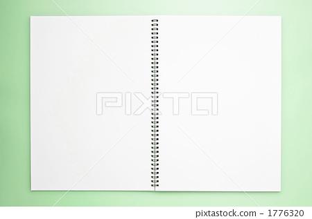 sketchbook, sketchpad, drawing paper 1776320
