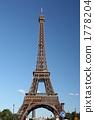 Eiffel Tower 1778204