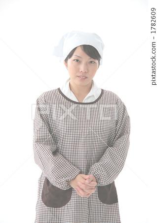 Housekeeper 1782609