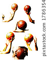 Basketball form collection 1786354