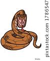 12支_蛇02_100922 1786547