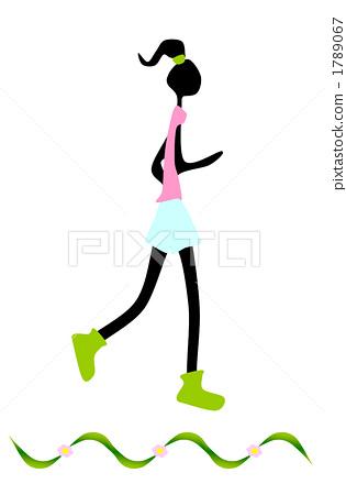 running 1789067