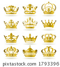 crown crowns icon 1793396