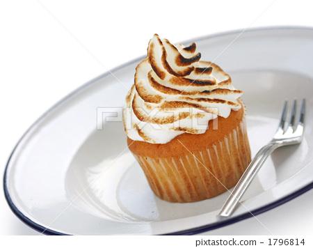 Lemon Cupcake 1796814