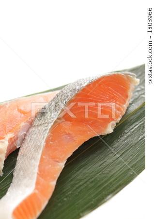 Salmon salmon fillet 1803966