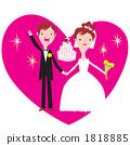 wedding 1818885