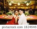 피로연 결혼식 1824646