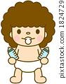 婴儿奶瓶架 1824729