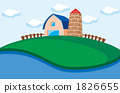 牧場 1826655