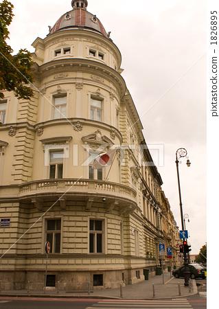日本駐克羅地亞大使館 1826895