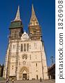 聖斯蒂芬大教堂 1826908
