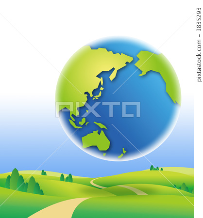 地球儀 地球 大地 1835293