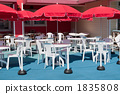 Outdoor cafe 1835808