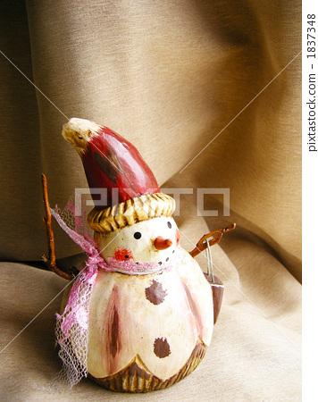 snowman, snowmen, interior 1837348