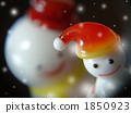 可爱圣诞老人 1850923