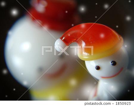 귀여운 산타 1850923