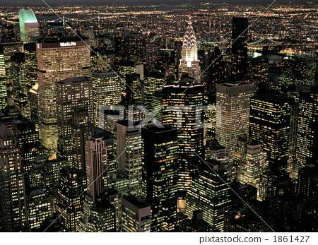 From Rockefeller Center Manhattan 1861427