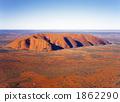 乌鲁鲁 - 卡塔丘塔国家公园艾尔斯岩 1862290