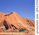 乌鲁鲁 - 卡塔丘塔国家公园艾尔斯岩 1862296