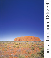 乌鲁鲁 - 卡塔丘塔国家公园艾尔斯岩 1862341