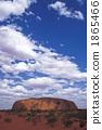 艾尔斯岩 1865466