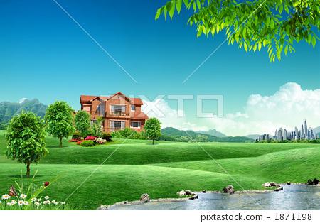 정원 풍경 _c_530435 1871198