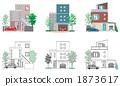 Detached house 1873617