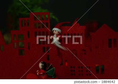 聖誕節之城_黑暗 1884642