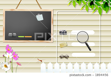 Snowboard / blackboard _k _ 523083 1894456
