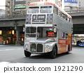 雙層巴士 旅遊大巴 馬車 1921290