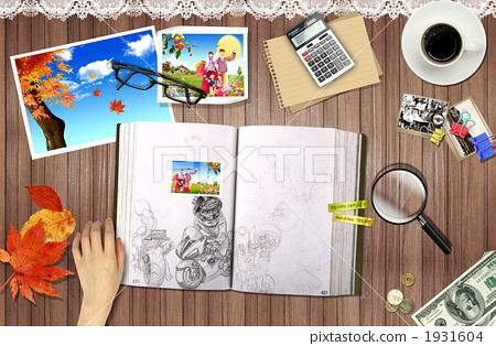 Paper / tool _k _ 482581 1931604