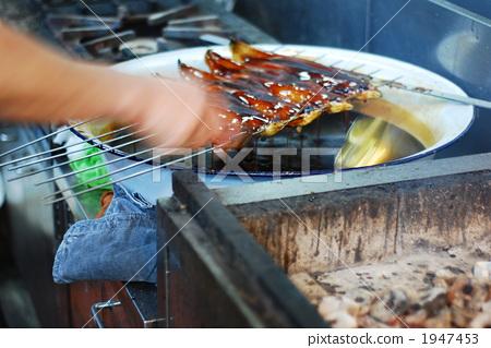 Grilled eel 1947453