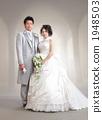 新郎新娘 婚礼 结婚 1948503
