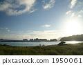 海岸 海滨 海洋 1950061