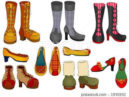 shoes 1950932