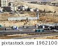 在耶路撒冷附近观看塔巴勒斯坦 1962100