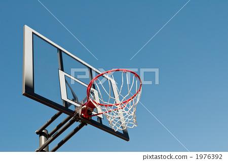 농구 골 1976392