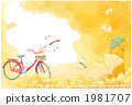 bicycle, bicyclists, bike 1981707