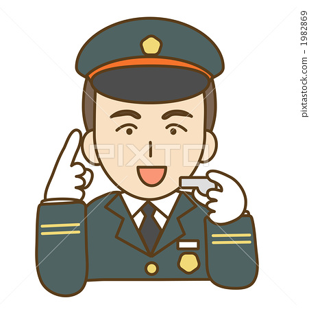 Mr. conductor 1982869