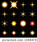明星16圖案黑背 1988478