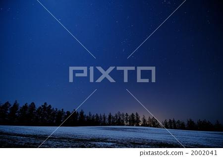 별이 빛나는 밤 2002041