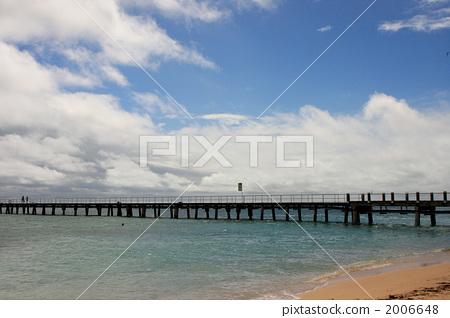 Cairns / Green Island 2006648