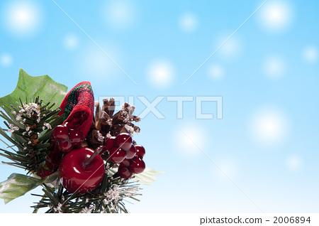 Christmas decorations 2006894