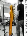 吉他 爱好 室内 2009179