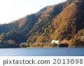 從奧多摩湖景觀 2013698