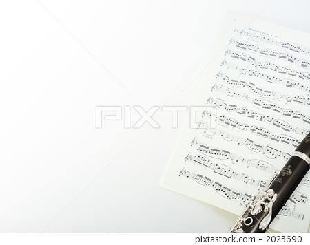 Clarinet 2023690
