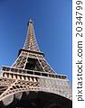 Eiffel Tower 2034799