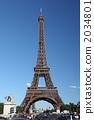 Eiffel Tower 2034801