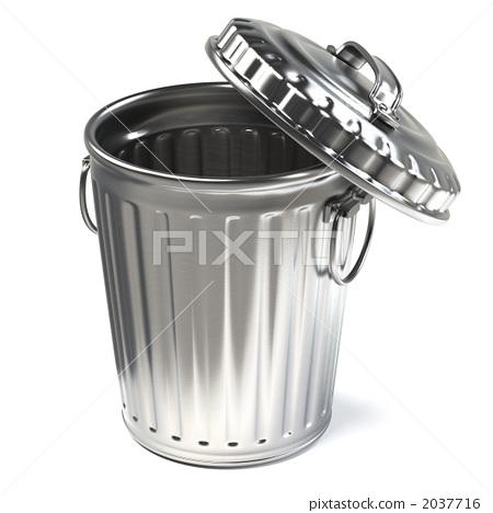 Trash bucket 2037716