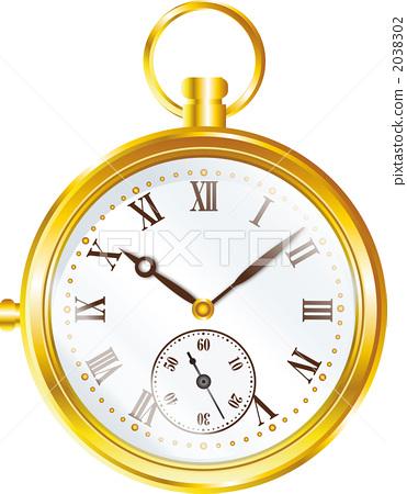 clock 2038302